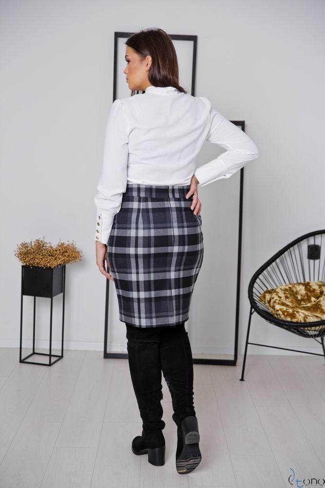 Spódnica CAVALIA Plus Size Wzór 1